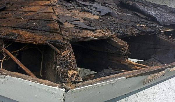 water-damage-roof